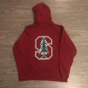 Other - Stanford Cardinals College Sweatshirt